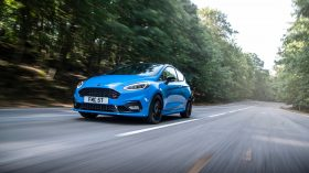 Ford Fiesta ST Edition 2021 (28)