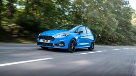 Ford Fiesta ST Edition 2021 (30)