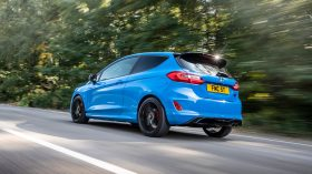 Ford Fiesta ST Edition 2021 (34)