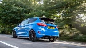 Ford Fiesta ST Edition 2021 (35)
