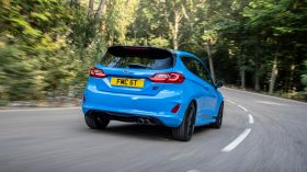 Ford Fiesta ST Edition 2021 (39)