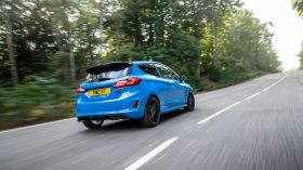 Ford Fiesta ST Edition 2021 (40)
