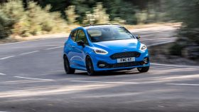 Ford Fiesta ST Edition 2021 (41)
