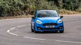 Ford Fiesta ST Edition 2021 (42)