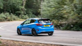 Ford Fiesta ST Edition 2021 (43)