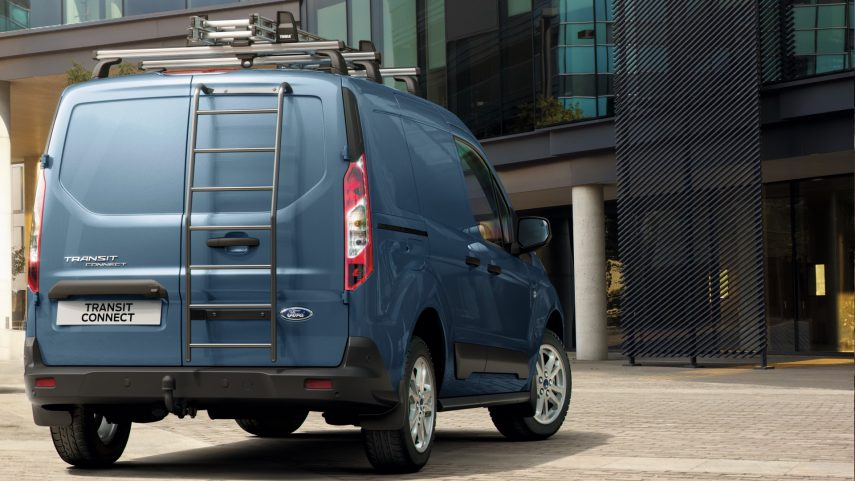 Ford Transit Connect 2021 (2)
