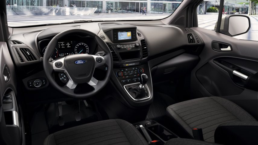 Ford Transit Connect 2021 (3)