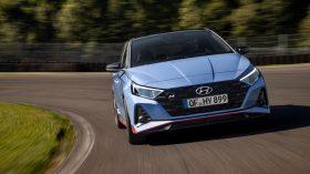 Hyundai i20 N 2021 (2)
