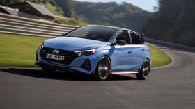 Hyundai i20 N 2021 (3)