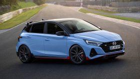 Hyundai i20 N 2021 (7)