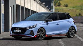 Hyundai i20 N 2021 (9)