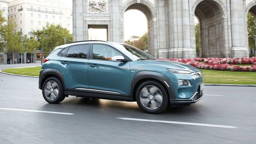 Llamada a revisión para el Hyundai Kona EV por riesgo de incendio