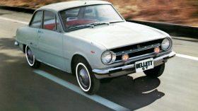 Isuzu Bellett 1600 GT 1964