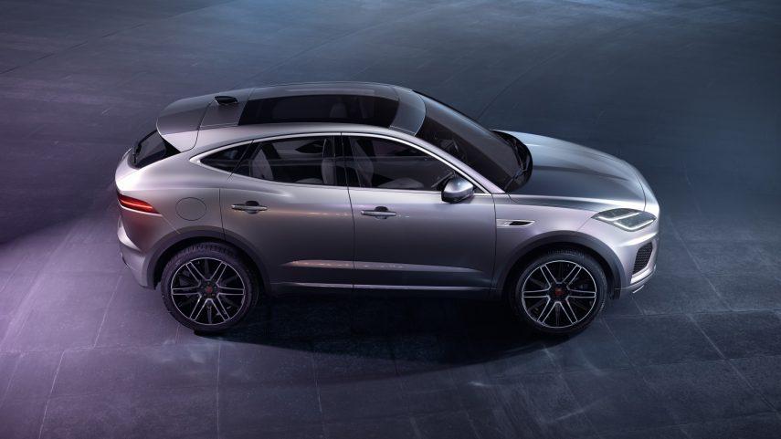 Jaguar E Pace 2021 (38)