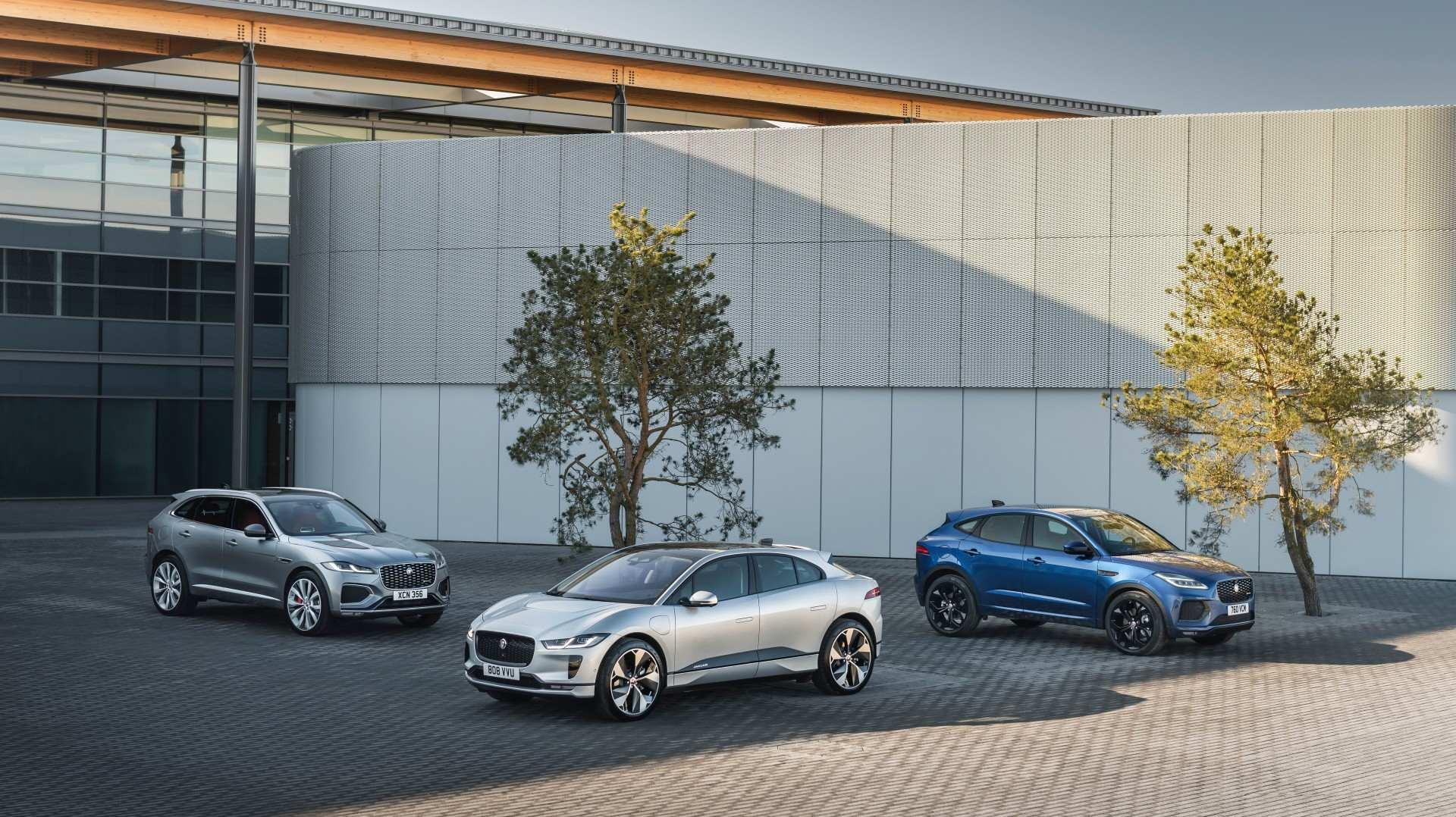 Jaguar pasará a fabricar únicamente coches eléctricos a partir de 2025