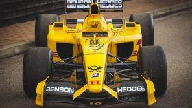 Jordan F1 Car 2