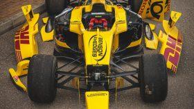 Jordan F1 Car 3