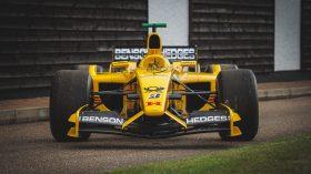 Jordan F1 Car 4