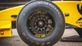 Jordan F1 Car 6