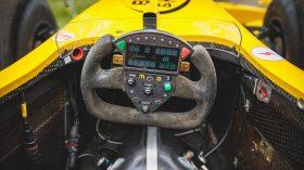 Jordan F1 Car 9