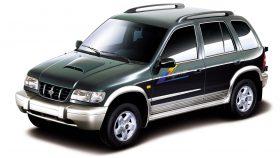 Kia Sportage 1998 2