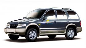 Kia Sportage 1998 3