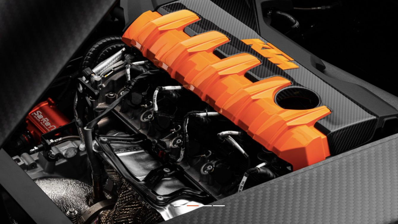 KTM X Bow GTX (7)