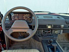 Land Rover Range Rover 1986 3