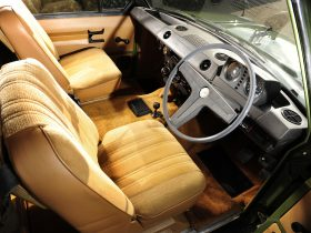 Land Rover Range Rover 3p 1970 4