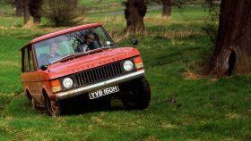 Land Rover Range Rover preserie 1