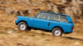 Land Rover Range Rover preserie 2