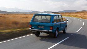 Land Rover Range Rover preserie 3