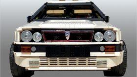 LEGO Lancia Delta Integrale Rally Car (10)