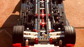 LEGO Lancia Delta Integrale Rally Car (12)