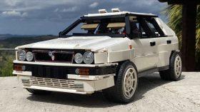 LEGO Lancia Delta Integrale Rally Car (4)
