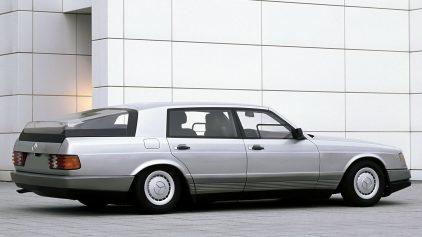 Mercedes Benz Auto 2000 Concept 3
