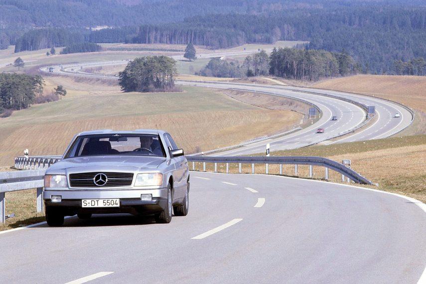 Mercedes Benz Auto 2000 Concept 4