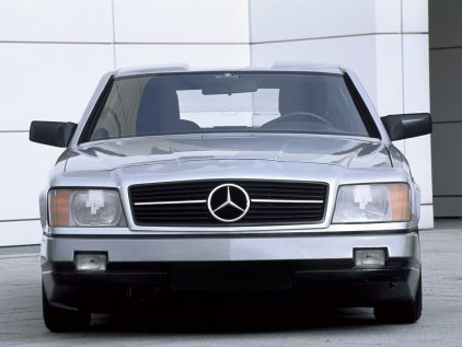 Mercedes Benz Auto 2000 Concept 6