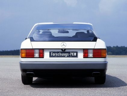 Mercedes Benz Auto 2000 Concept 7