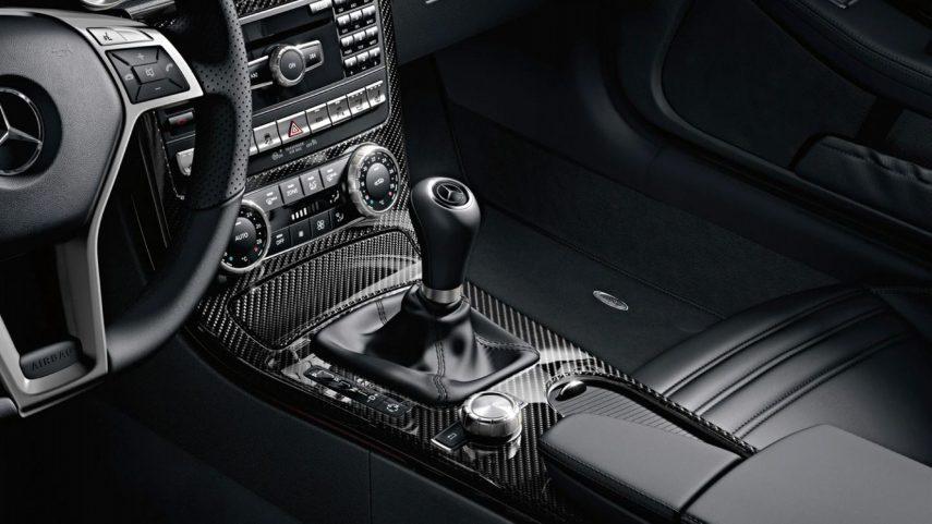 Mercedes-Benz abandonará las transmisiones manuales y muchas ofertas mecánicas