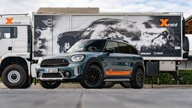 MINI Countryman Powered by X Raid (19)