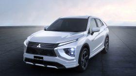 Mitsubishi Eclipse Cross 2021 (4)