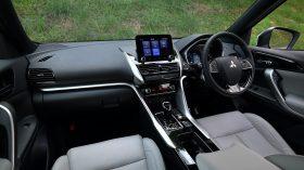 Mitsubishi Eclipse Cross 2021 (5)