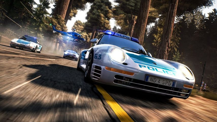 Need For Speed Hot Pursuit Remastered 2020 (5)