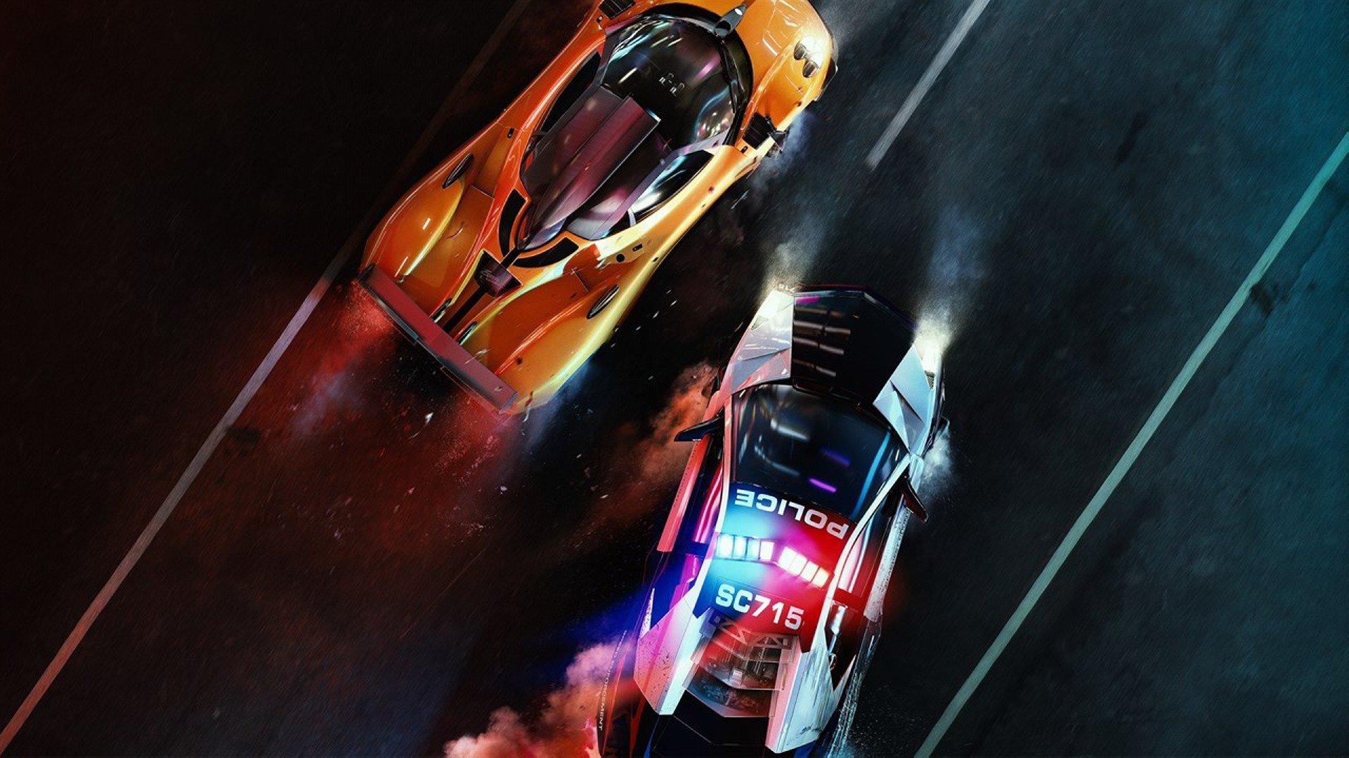 Need For Speed: Hot Pursuit Remastered, volviendo a los viejos tiempos