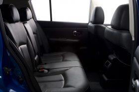 Nissan Tiida hatchback C11 7