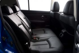 Nissan Tiida hatchback C11 8