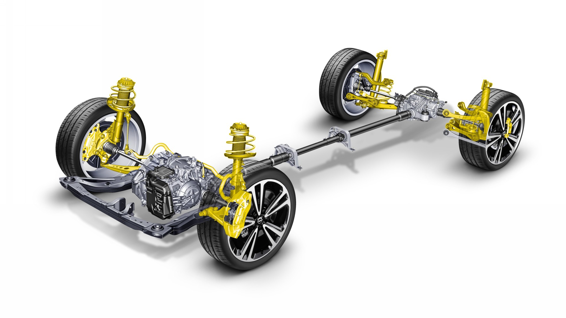 Opel Insgnia 2020 (11)