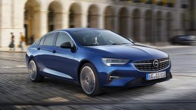 Opel Insgnia 2020 (2)