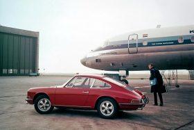 Porsche 911 S 20 Coupe 901
